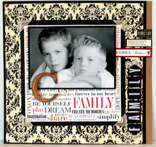 Family layout1