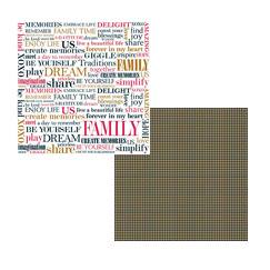 Family 8x8