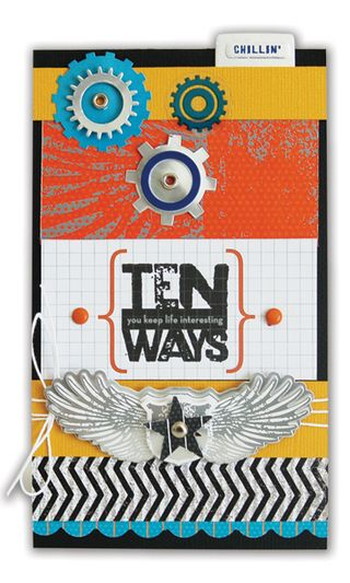 GN Card TenWays