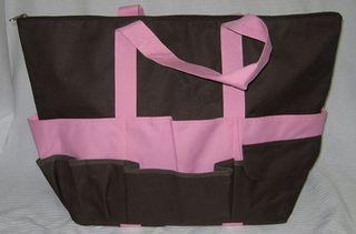 Craft hop bag