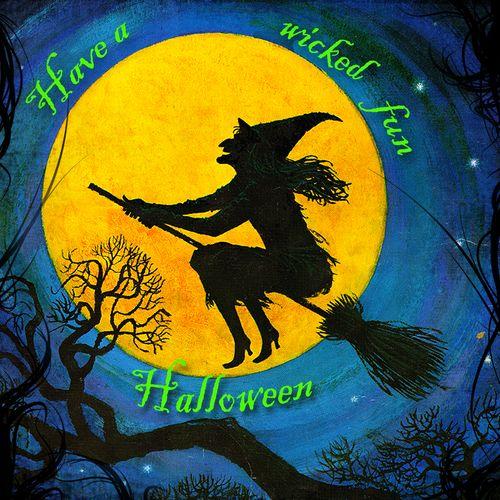 Halloweensign