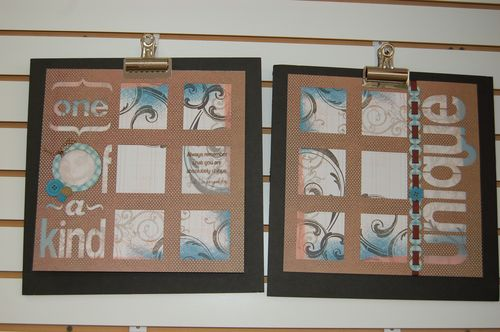 Quick Quotes Page Kits And Canvas Kits Scrapbook Barn