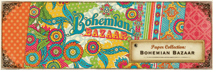 Bohemian-bazaar