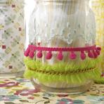 Plum seed websters ribbon
