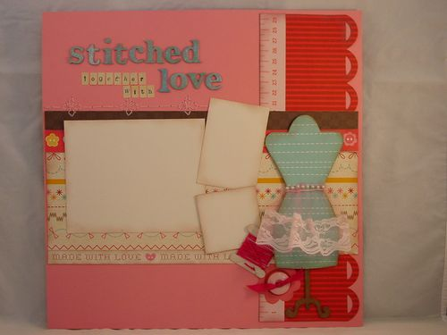 New Products from My Little Shoebox