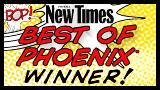 New Times Best of Phoenix 2010
